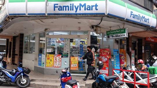 Rút khỏi Thái Lan, FamilyMart đang mất dần vị thế tại châu Á? - Ảnh 1.