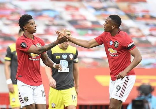 Hùng binh Man United đổ bộ Cologne, quyết chiến Europa League - Ảnh 3.