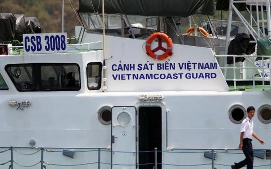 Nhật Bản cung cấp 6 tàu tuần tra trị giá 345 triệu USD cho VN - Ảnh 1.