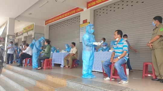 4 ca Covid-19 mới ở Quảng Nam: Lịch trình phức tạp, có người từng 2 lần âm tính - Ảnh 1.