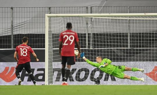 Phạt đền nghiệt ngã, Man United hạ Copenhagen vào bán kết - Ảnh 6.