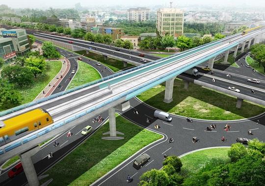 Khám phá tiềm năng từ 3 tuyến Metro đi qua dự án Imperia Smart City - Ảnh 1.