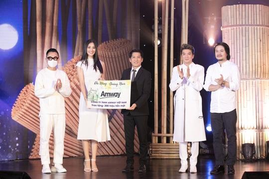 Amway Việt Nam chung tay cùng cả nước hướng về Đà Nẵng - Quảng Nam - Ảnh 1.