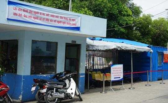 Thêm 1.040 người từ Đà Nẵng đến TP HCM có kết quả xét nghiệm Covid-19 - Ảnh 1.