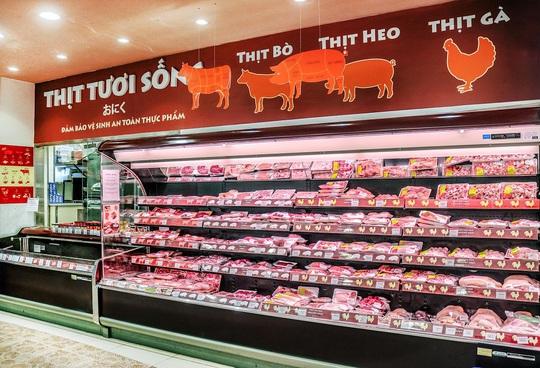 Có siêu thị Fujimart thứ 2 ở Hà Nội trong tháng 8 - Ảnh 3.
