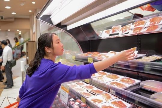 Có siêu thị Fujimart thứ 2 ở Hà Nội trong tháng 8 - Ảnh 4.