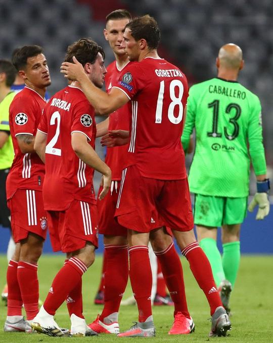 Bom xịt Real Madrid đá 10 trận giành 4 cúp, vô địch ở hai quốc gia - Ảnh 3.