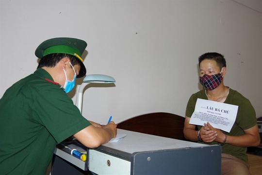 Khởi tố kẻ đưa người vượt biên trái phép vào Việt Nam để lấy 3,5 triệu đồng - Ảnh 1.