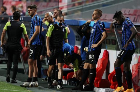 Ngược dòng nghẹt thở, PSG vào bán kết Champions League - Ảnh 9.