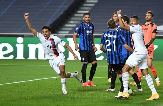 Ngược dòng nghẹt thở, PSG vào bán kết Champions League - Ảnh 6.