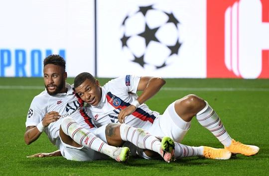 Ngược dòng nghẹt thở, PSG vào bán kết Champions League - Ảnh 8.