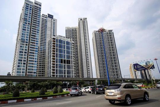 Có dễ mua chung cư giá dưới 40 triệu đồng/m2 ở TP HCM? - Ảnh 1.