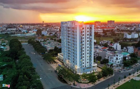 Có dễ mua chung cư giá dưới 40 triệu đồng/m2 ở TP HCM? - Ảnh 2.
