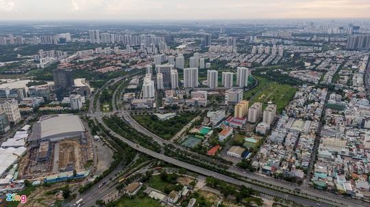 Có dễ mua chung cư giá dưới 40 triệu đồng/m2 ở TP HCM? - Ảnh 3.