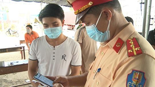 Thêm công dân TP Hải Dương không được tiếp nhận vào Huế trong mùa dịch - Ảnh 2.