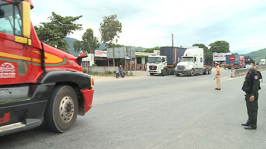 Thêm công dân TP Hải Dương không được tiếp nhận vào Huế trong mùa dịch - Ảnh 3.