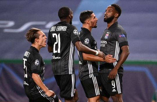 Đại địa chấn Champions League, Lyon quật ngã đại gia Man City - Ảnh 6.