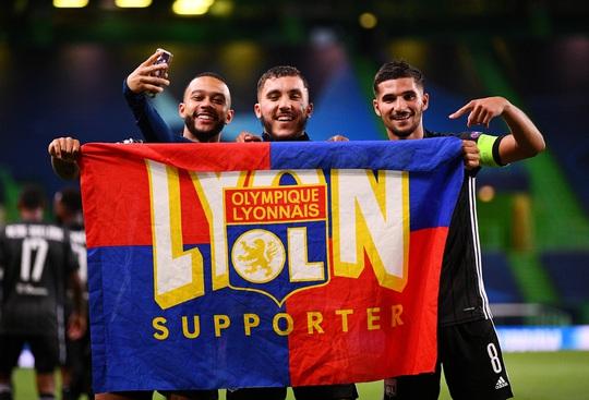 Đại địa chấn Champions League, Lyon quật ngã đại gia Man City - Ảnh 11.