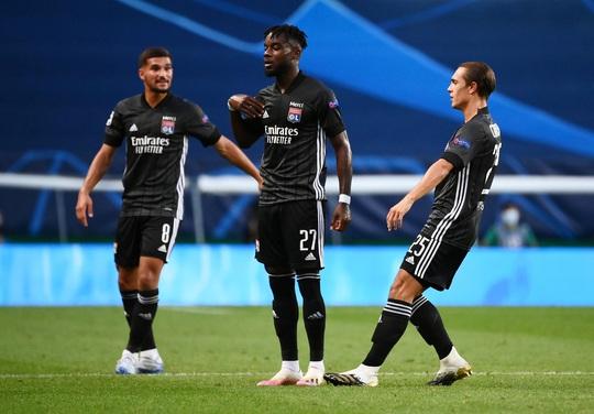 Đại địa chấn Champions League, Lyon quật ngã đại gia Man City - Ảnh 3.