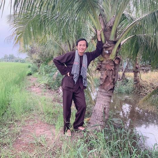 Sao Việt chung tay hướng về Đà Nẵng, Hoài Linh làm thơ - Ảnh 13.