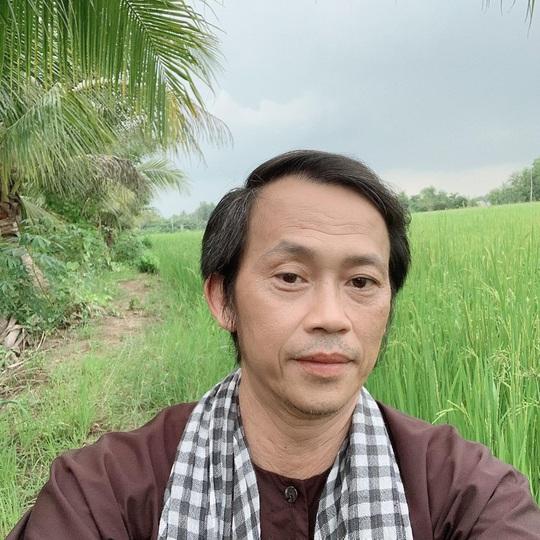 Sao Việt chung tay hướng về Đà Nẵng, Hoài Linh làm thơ - Ảnh 14.