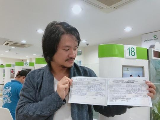 Sao Việt chung tay hướng về Đà Nẵng, Hoài Linh làm thơ - Ảnh 8.