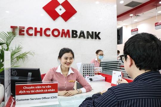 Ngân hàng đồng hành cùng doanh nghiệp SMEs vượt qua đại dịch - Ảnh 1.