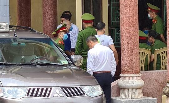Bị tuyên phạt 2 năm 6 tháng tù, Đường Nhuệ gửi lời chúc sức khỏe tới Hội đồng xét xử - Ảnh 3.