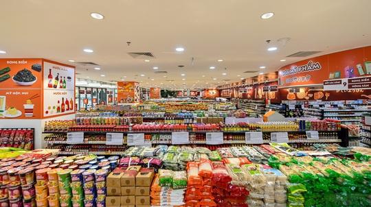 Bên trong siêu thị kiểu Nhật thứ 2 của FujiMart tại Hà Nội - Ảnh 2.