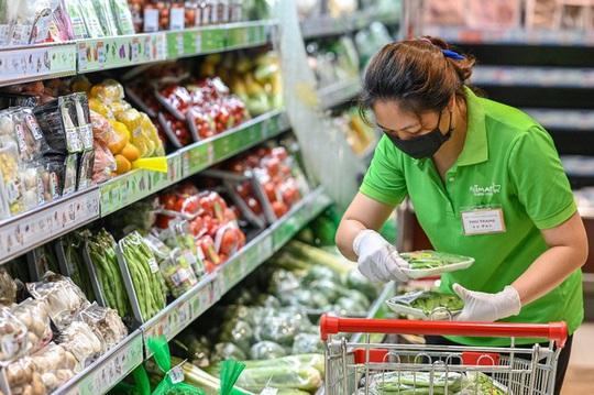 Khai trương siêu thị FujiMart thứ hai tại Hà Nội - Ảnh 2.