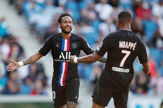 Neymar và PSG cần cải thiện nếu muốn vào chung kết Champions League - Ảnh 3.