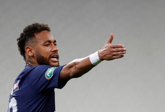 Neymar và PSG cần cải thiện nếu muốn vào chung kết Champions League - Ảnh 4.