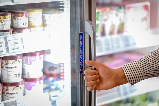 Bên trong siêu thị kiểu Nhật thứ 2 của FujiMart tại Hà Nội - Ảnh 4.