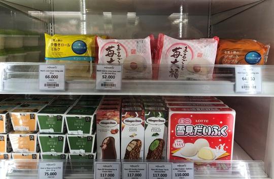 Bên trong siêu thị kiểu Nhật thứ 2 của FujiMart tại Hà Nội - Ảnh 7.