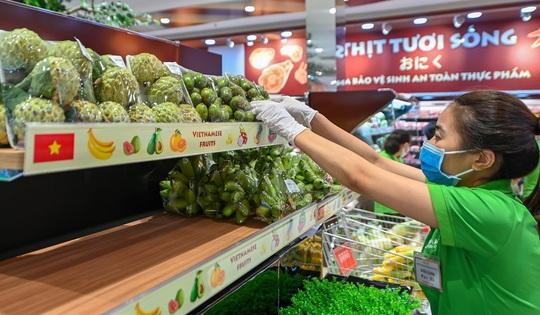 Bên trong siêu thị kiểu Nhật thứ 2 của FujiMart tại Hà Nội - Ảnh 8.