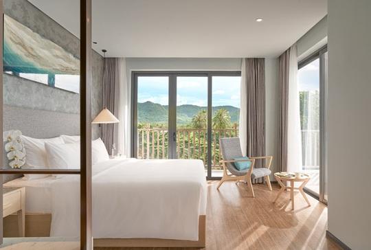 The Secret Côn Đảo, khách sạn đầu tiên của AKYN Group chính thức mở cửa - Ảnh 2.