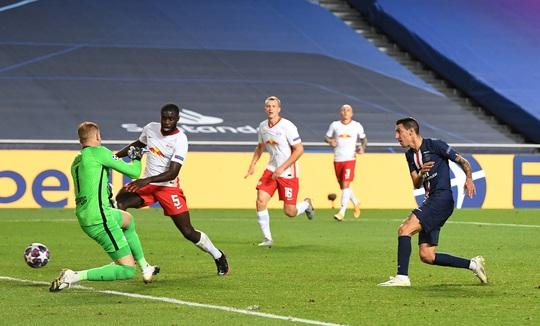 Bắn hạ bò đỏ RB Leipzig, PSG đoạt vé dự chung kết Champions League - Ảnh 6.