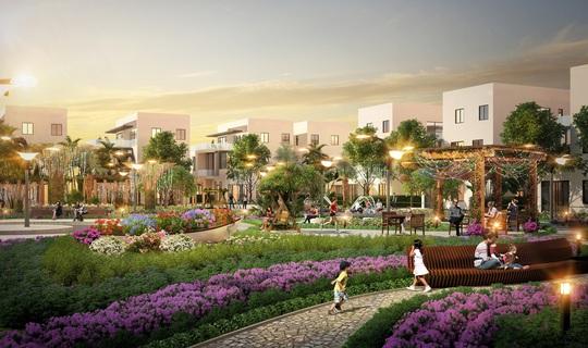 Một dự án tại Sa Đéc khiến đất nền nhiều khu vực lân cận tăng giá gần gấp đôi - Ảnh 1.