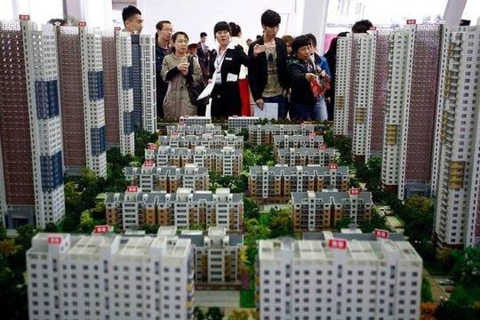 Nguy cơ vỡ nợ từ dịch vụ cho thuê bất động sản tại Trung Quốc - Ảnh 2.