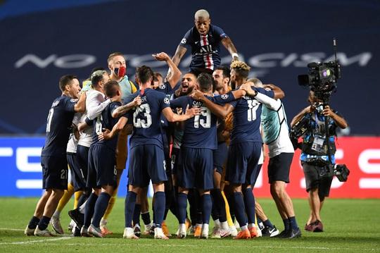 Bắn hạ bò đỏ RB Leipzig, PSG đoạt vé dự chung kết Champions League - Ảnh 9.