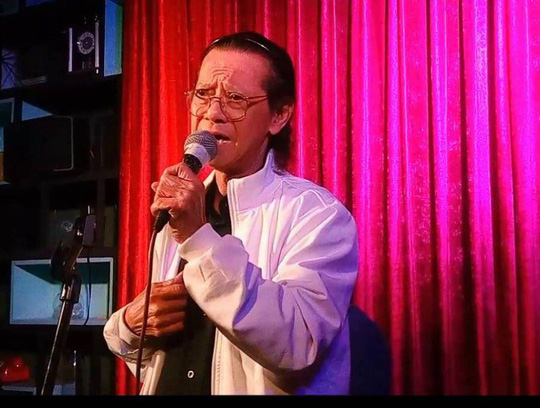 Nhạc sĩ Nguyễn Tôn Nghiêm qua đời, hưởng thọ 64 tuổi - Ảnh 1.