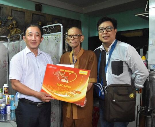 Nhạc sĩ Nguyễn Tôn Nghiêm qua đời, hưởng thọ 64 tuổi - Ảnh 4.