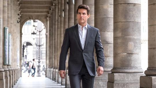 """Tom Cruise lại mạo hiểm với """"Nhiệm vụ bất khả thi 7"""" - Ảnh 4."""