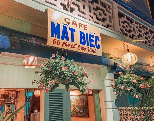 Thông báo khẩn có nhiều địa điểm nổi tiếng ở Huế, Đà Nẵng, Quảng Nam - Ảnh 1.