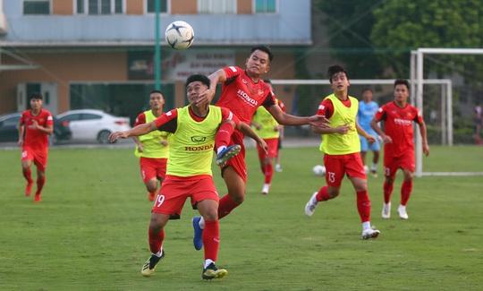 Tuyển Việt Nam sẽ đá lại từ tháng 1-2021 - Ảnh 1.