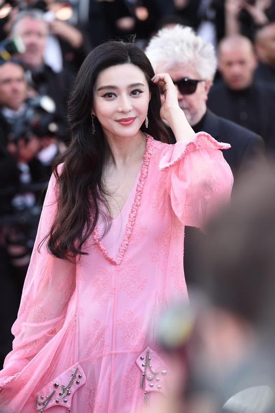 Cuộc đời của những nàng Đát Kỷ nổi tiếng nhất màn ảnh Hoa ngữ - Ảnh 7.