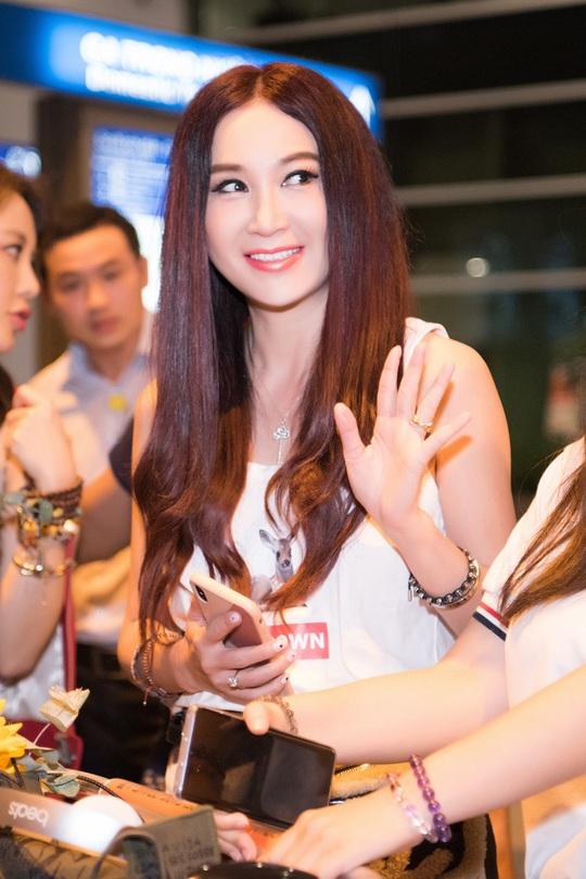 Cuộc đời của những nàng Đát Kỷ nổi tiếng nhất màn ảnh Hoa ngữ - Ảnh 5.