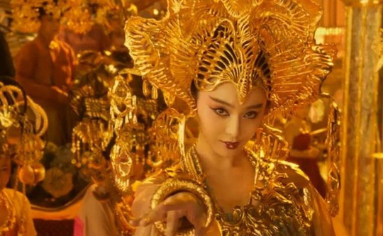 Cuộc đời của những nàng Đát Kỷ nổi tiếng nhất màn ảnh Hoa ngữ - Ảnh 6.