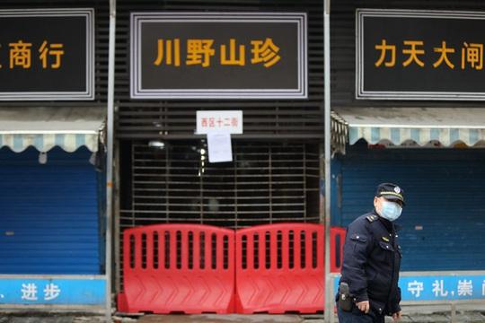 Tình báo Mỹ: Quan chức địa phương Trung Quốc giấu dịch Covid-19 - Ảnh 1.