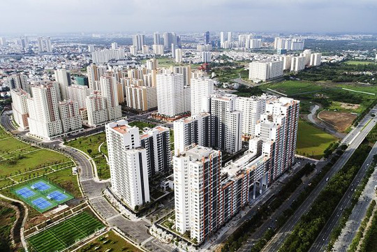 TP HCM sẽ bán đấu giá 5.000 căn hộ để thu hồi vốn ngân sách - Ảnh 1.